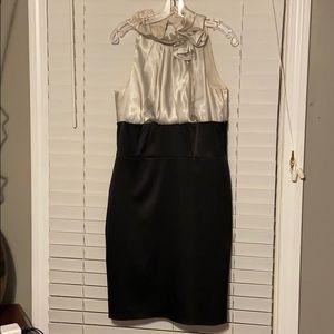 Mid-length Formal Dress